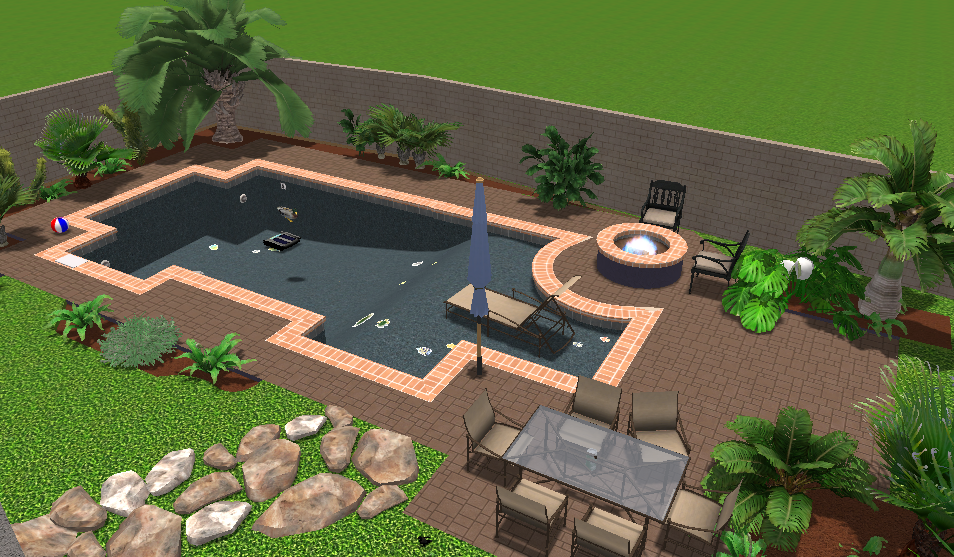 Step By Step Process For Building Your Pool | Omni Pool Builders U0026 Design