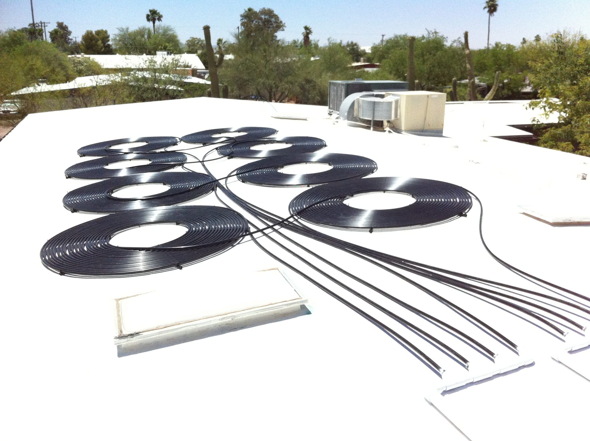 Solar Pool Heating Omni Pool Builders Design