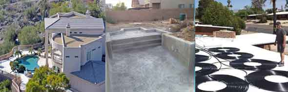Professional Pool Designers freeform swimming pools pool galleries Omni Pool Builders Is Owner Operated Swimming Pool Construction And Remodeling Companies In Pima County We One Of The Most Professional Builders