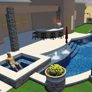 Step By Step Process | Omni Pool Builders & Design