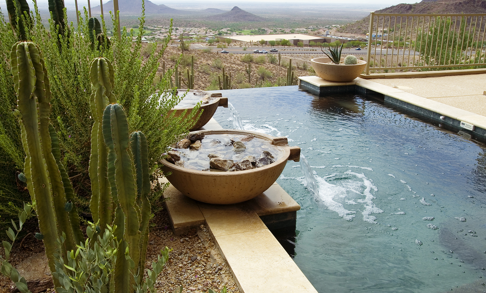 Residential Pools | Omni Pool Builders & Design