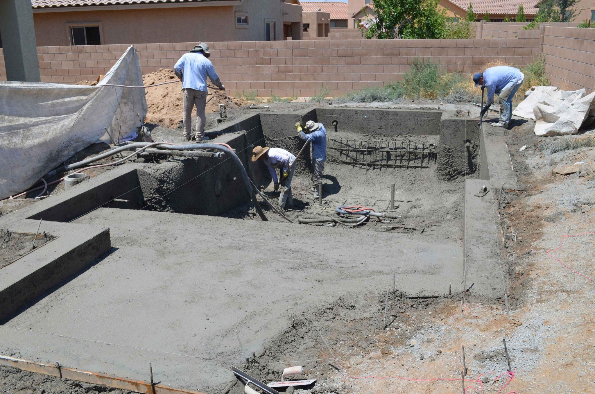 Ss9 Omni Pool Builders Amp Design