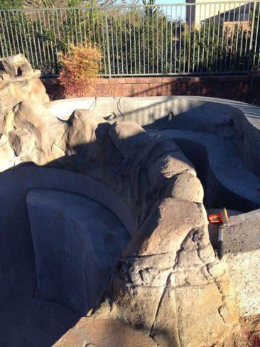 Spa Additions Omni Pool Builders Amp Design