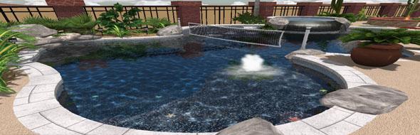 Omni Pool Builders Build Locations