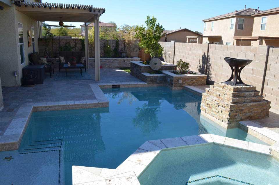 Goldberg Pool Omni Pool Builders Amp Design