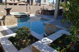 Goldberg Pool