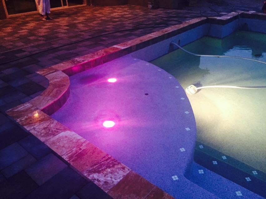 Special Features Omni Pool Builders Amp Design