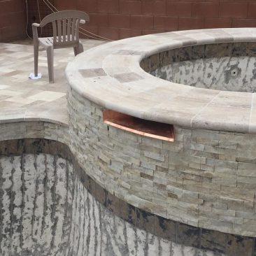 Water Features Omni Pool Builders Amp Design