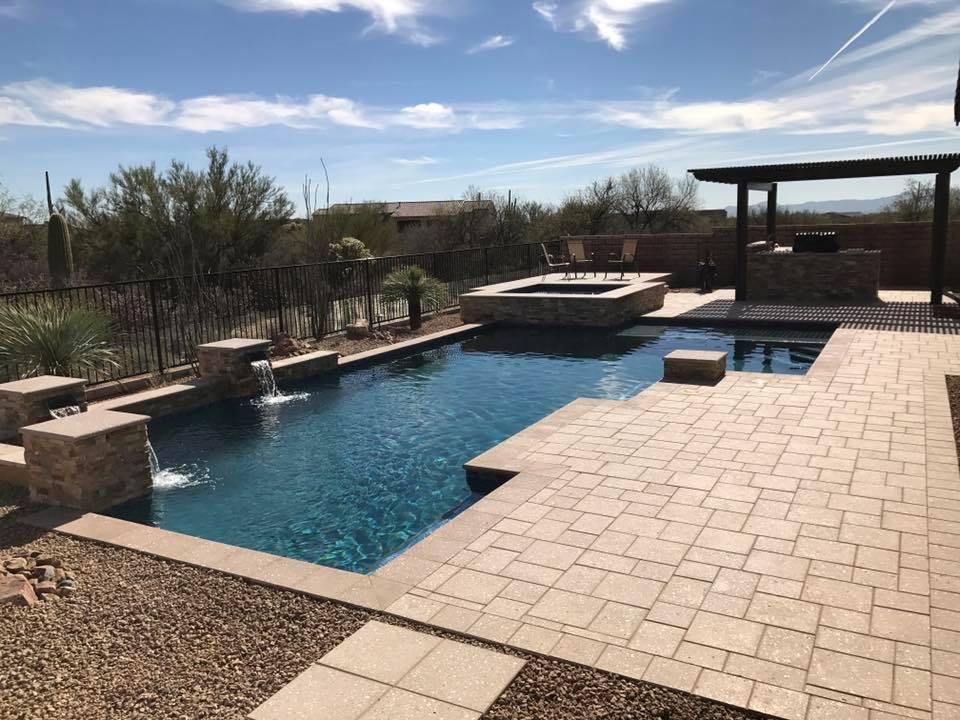 Home Omni Pool Builders Amp Design
