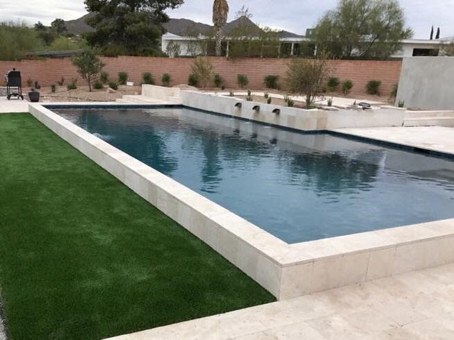 Home Omni Pool Builders Amp Design