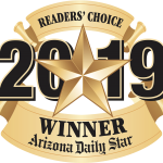 Omni Pool Builders Rated #1 Pool Builder In Tucson by Arizona Star