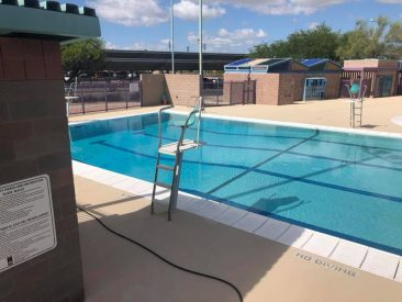 YMCA Kino Pool